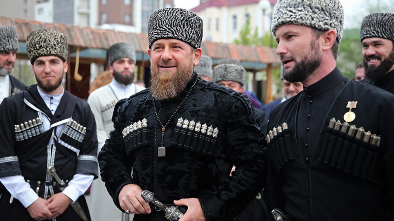 Chechen Leader's Inner Circle Being Held, Tortured in Secret Prisons – Novaya Gazeta
