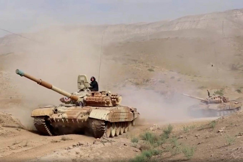 Russia in Talks to Help Tajikistan Build Afghan Border Outpost