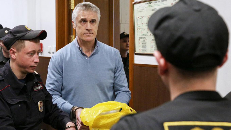 Russia May Drop Case Against U.S. Investor Calvey – Kommersant