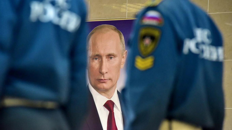 Anton Kardashov / Moskva News Agency