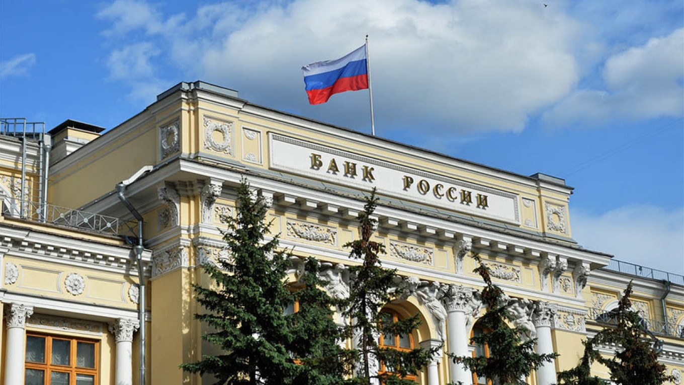 Image result for Central Bank of Russia