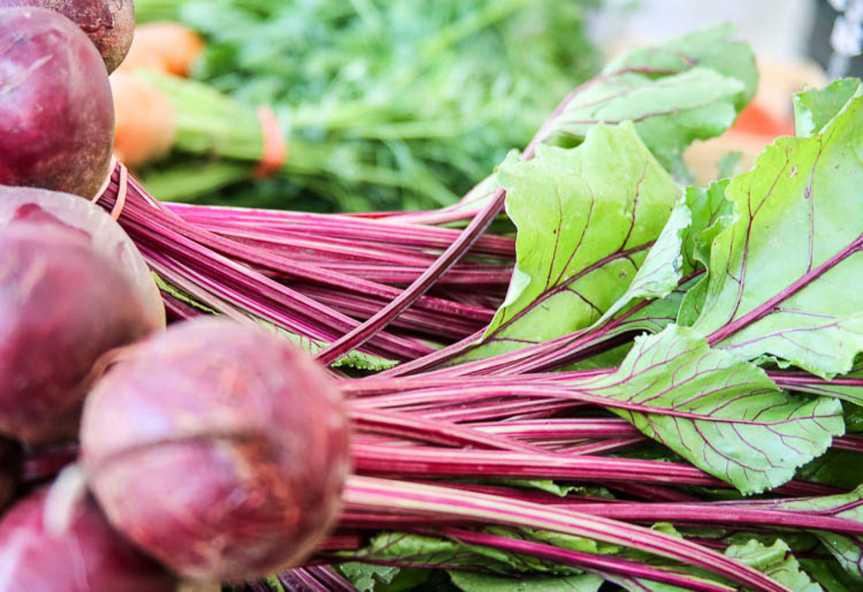 Buy the whole beet. Jennifer Eremeeva /MT