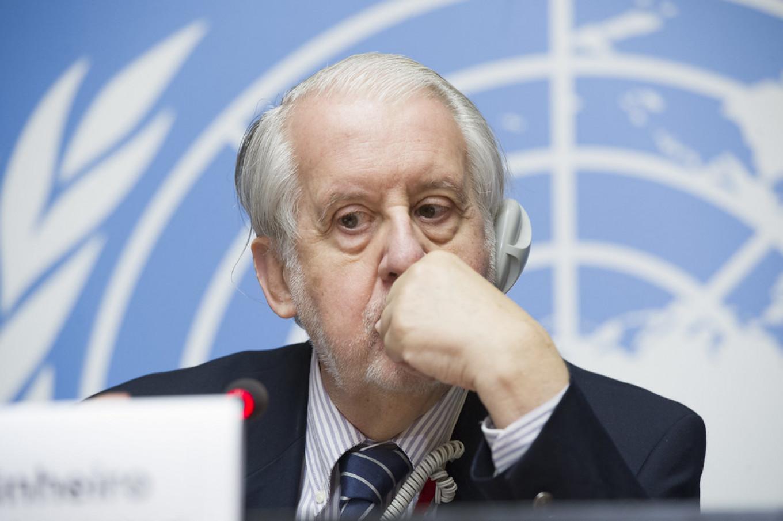 UN Investigators Link U.S., Syrian and Russian Forces to War Crimes