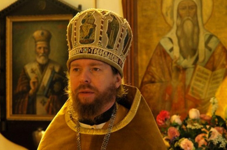 Tikhon Shevkunov is rumored to be Putin's spiritual adviser.