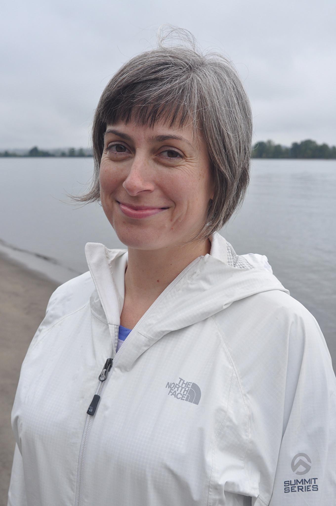 Translator Anne O. Fisher Derek Mong