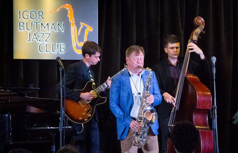 Igor Butman Jazz Club
