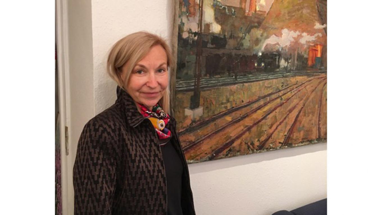 Natalia Bykova Personal Archive