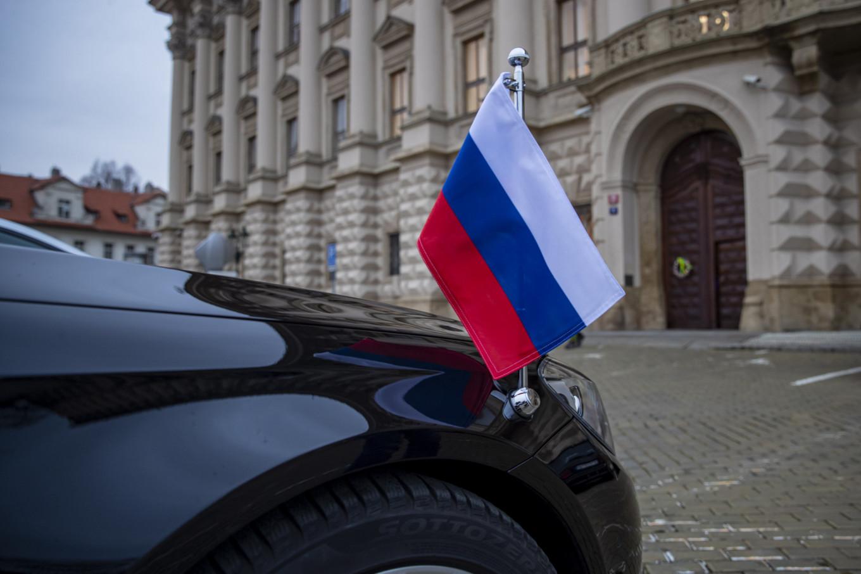 Czech Govt Expels 18 Russian Diplomats Over 2014 Blast