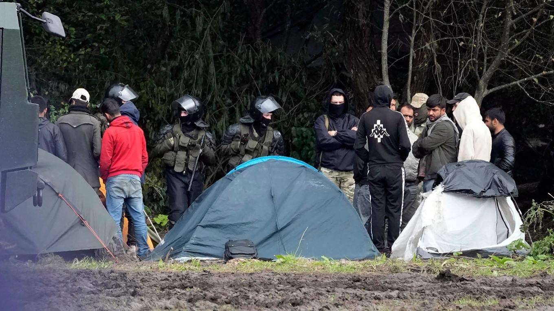 Polish NGOs Denounce Pushbacks on Belarus Border – The Moscow Times