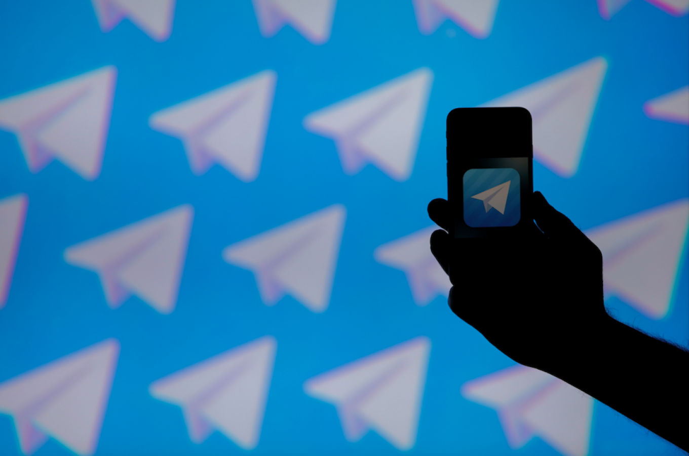 Telegram Messenger Blocks Navalny Bot During Russian Election – The Moscow Times
