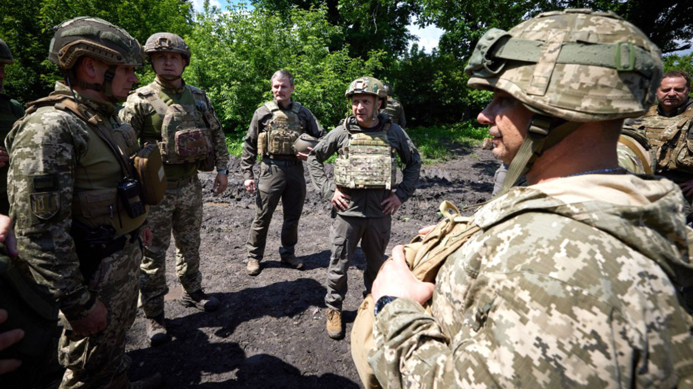 , Russia Plans to Boost Separatist Support, Says Ukraine, The World Live Breaking News Coverage & Updates IN ENGLISH