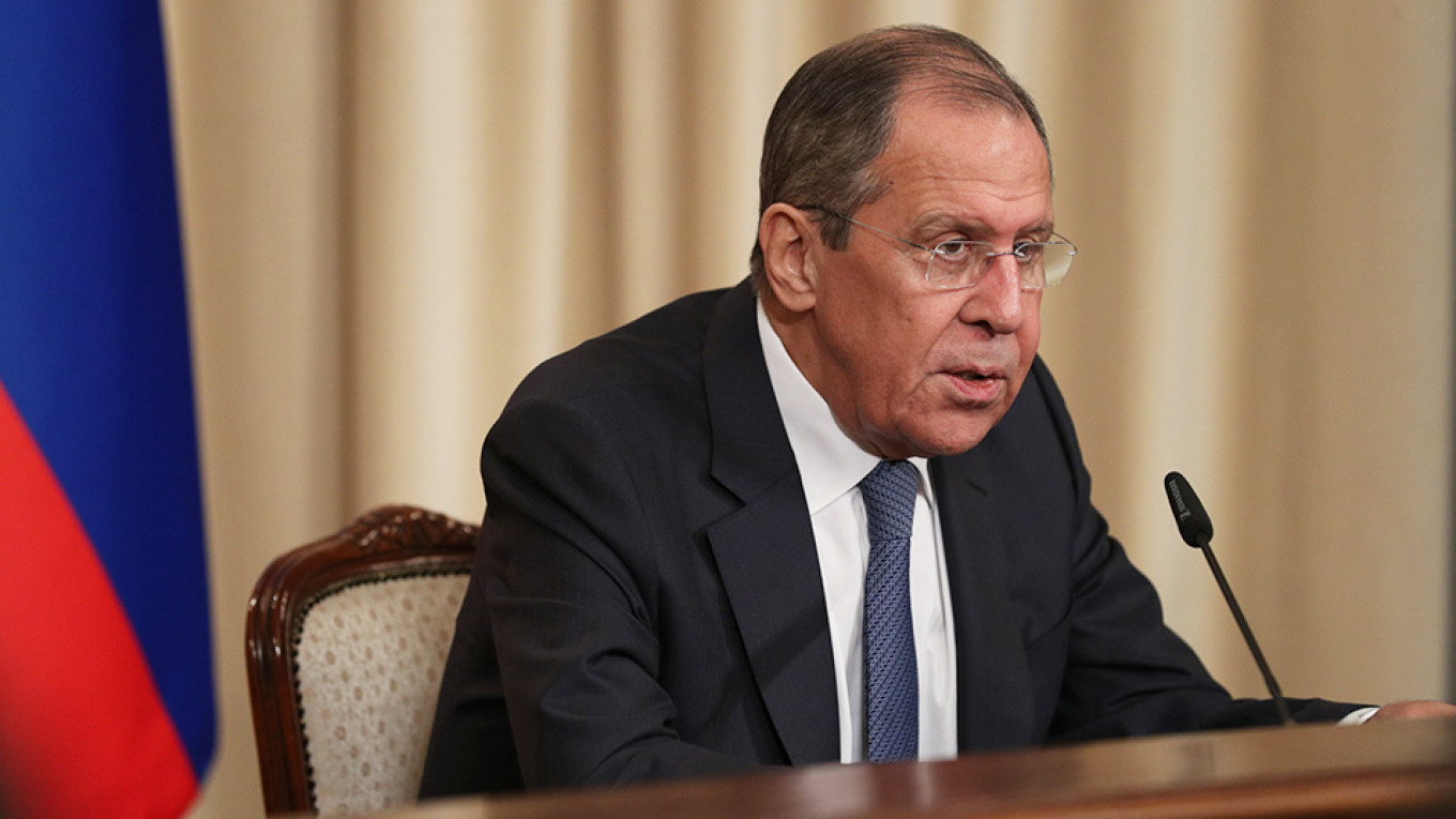 Russia Offers to Help Mediate Between India and Pakistan - The