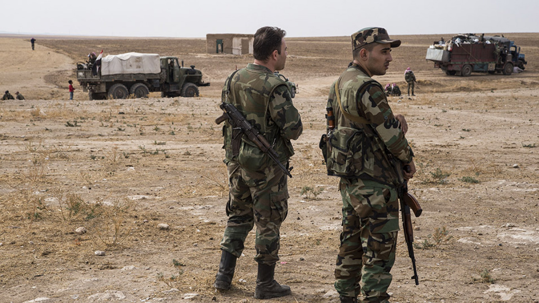 U.S. 'Intercepted' Russian General in Syria – State Dept