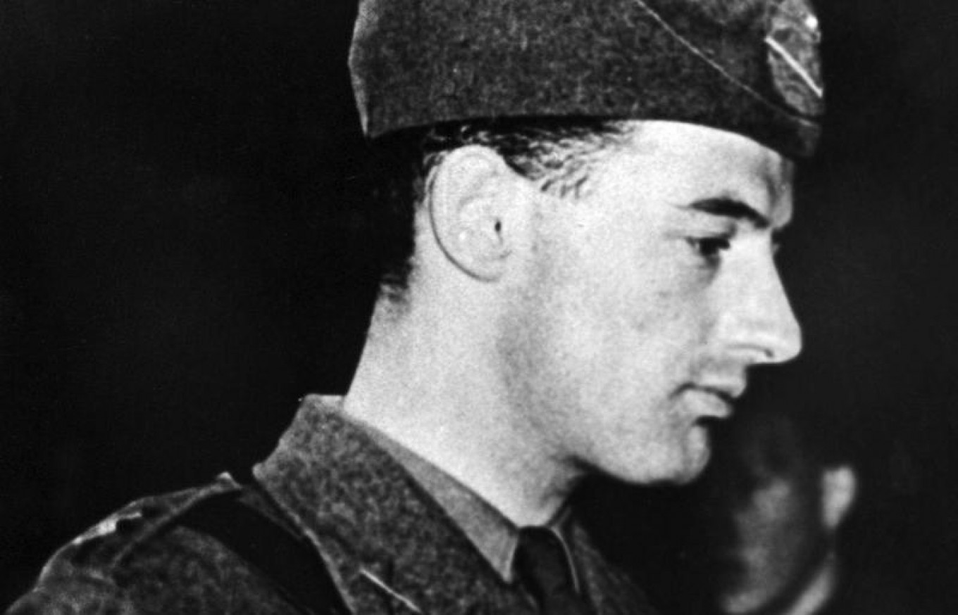 Daria Litvinova looked at the unanswered questions surrounding WWII war hero Raoul Wallenberg, who disappeared while under Soviet custody in 1945				 				Pressens Bild / AP