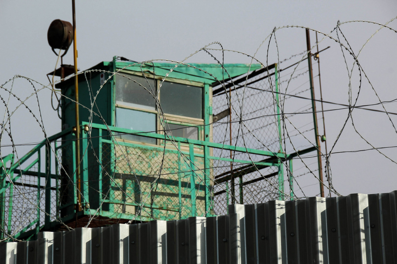 Abuse Claims Spark Riot at Russian Prison – The Moscow Times