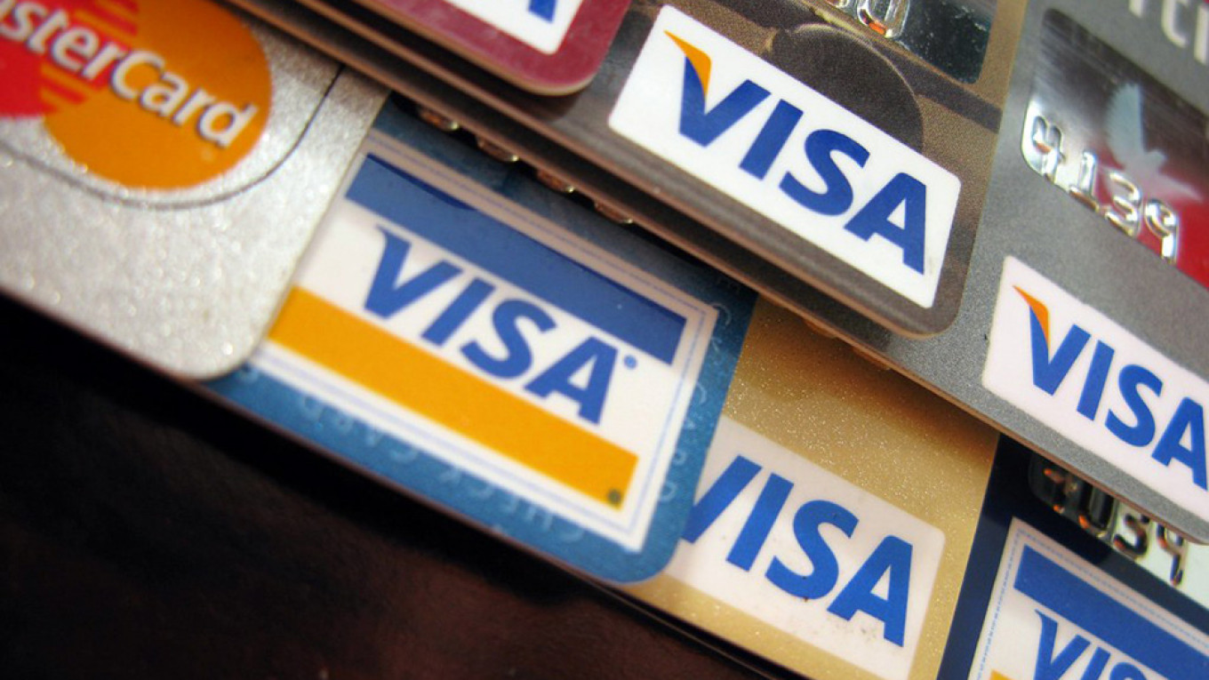 Visa and Mastercard May Soon Exit Russia Under Draft Law