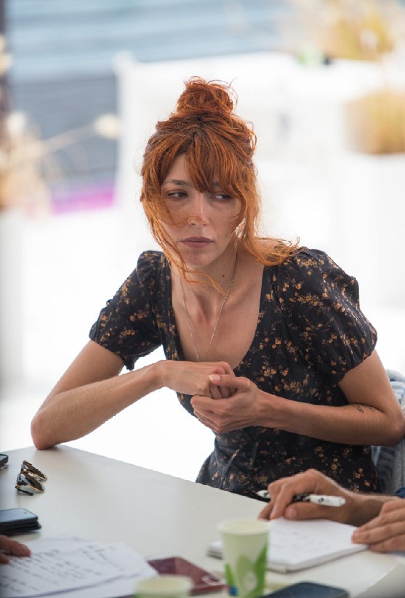 Director Kira Kovalenko Roskino