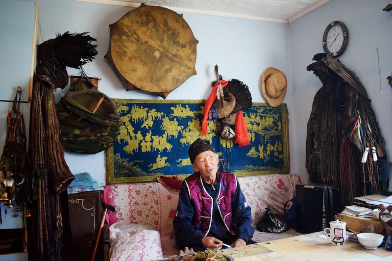 Ancient Faith, Modern Market: Siberian Shamanism Takes On