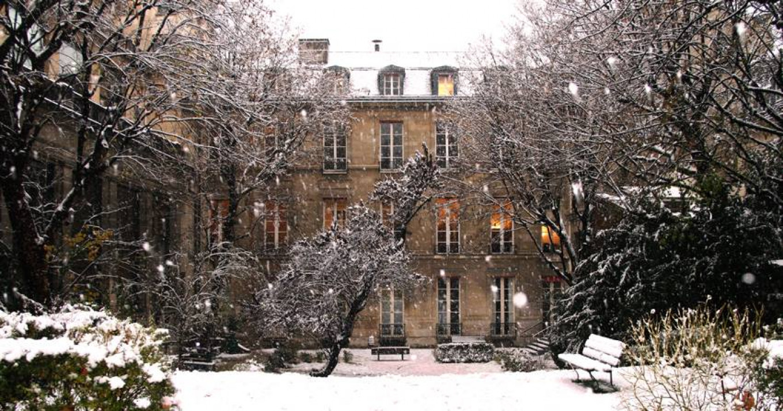 Paris School of International Affairs