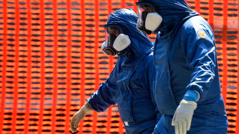 Where Has Russia Sent Coronavirus Aid Around the World? - The Moscow Times