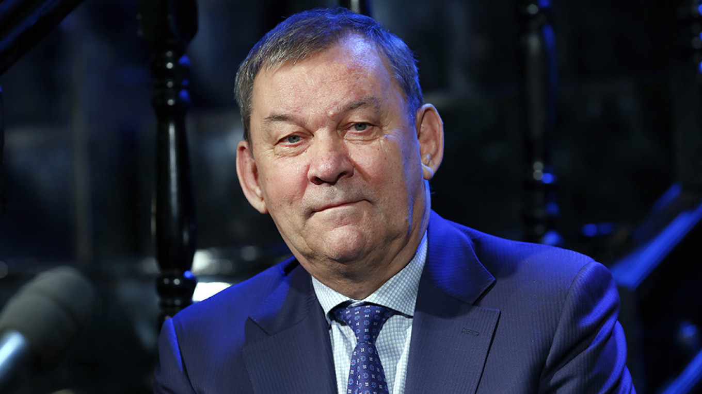 Vladimir Urin (Alexander Nikolayev / Interpress / TASS)