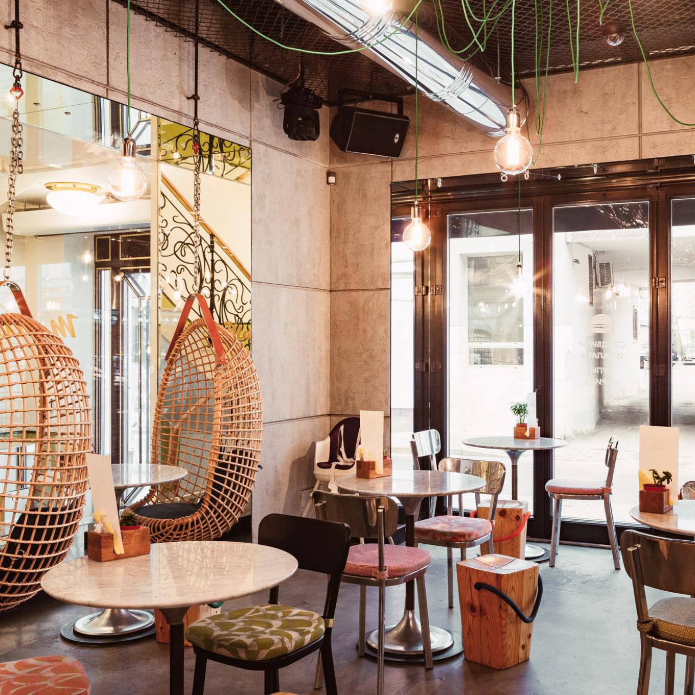 Maritozzo Restaurant Website