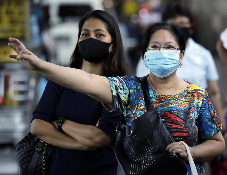 Russia Bars Entry of Chinese Citizens Amid Coronavirus Threat
