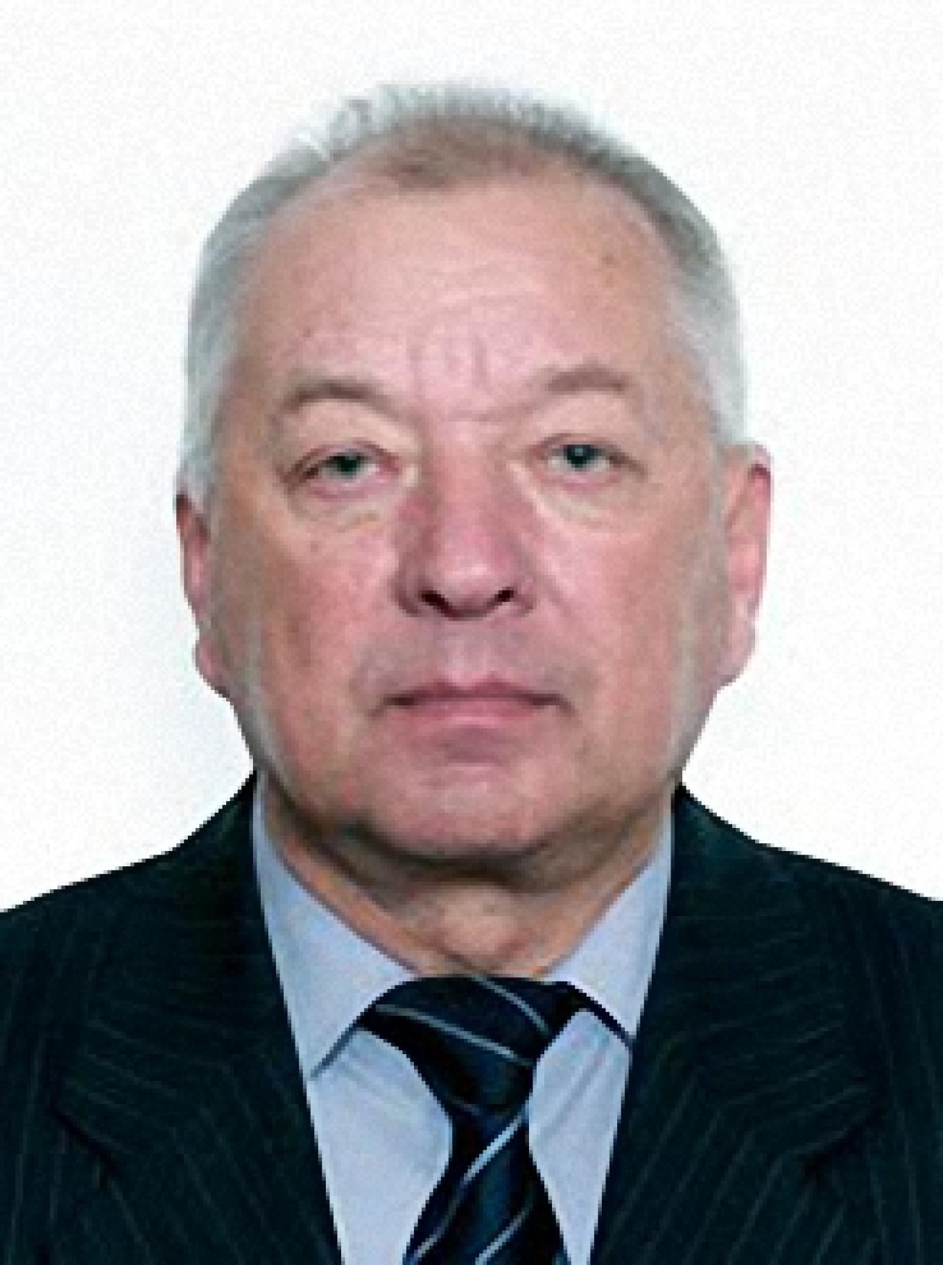 Alexander Kuranov hypersonics.ru