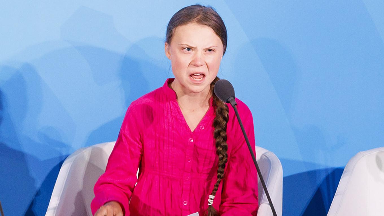 Russia Will Warm Up to Greta Thunberg, Eventually