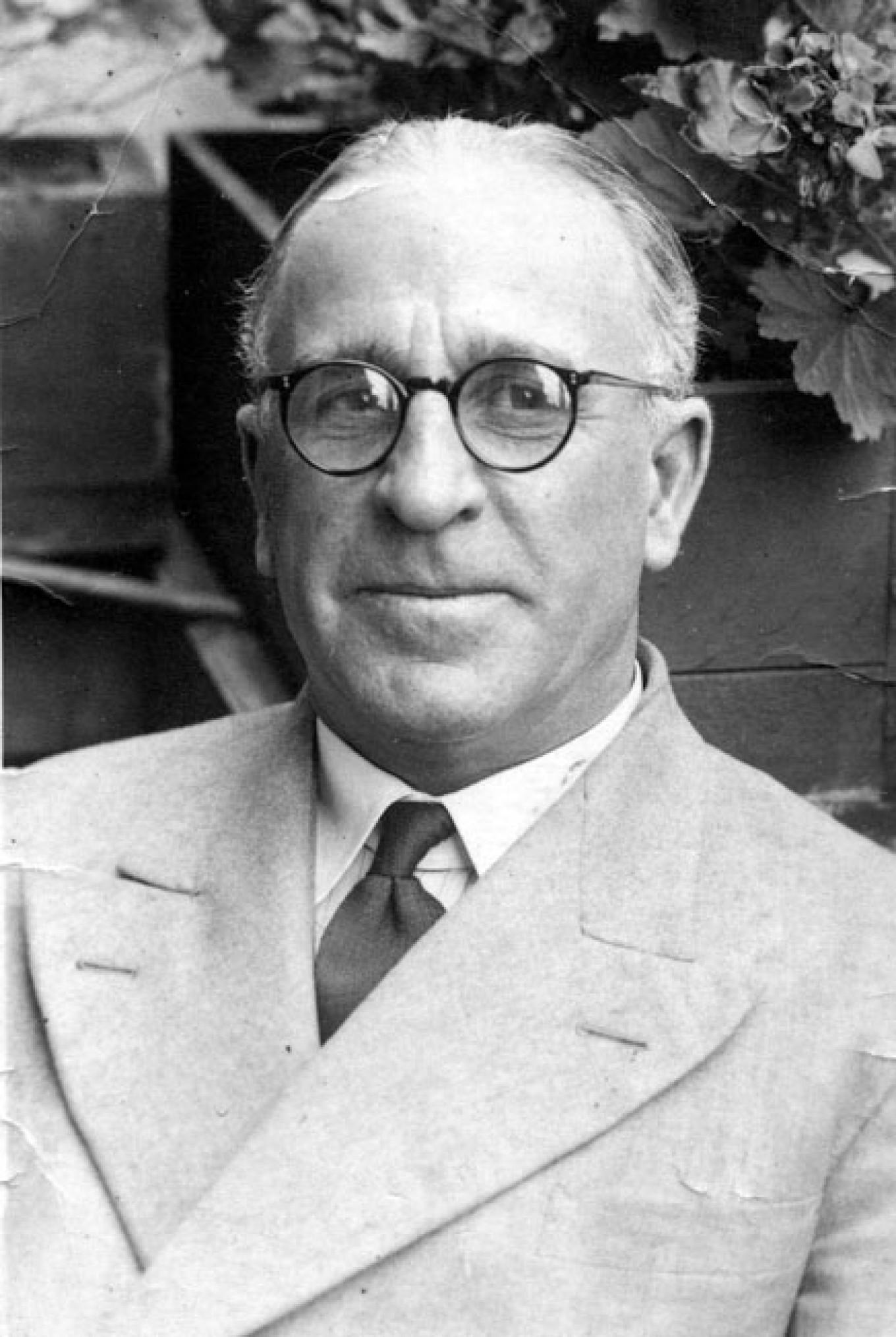 Major Francis Edward Foley