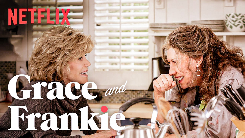 Grace & Frankie Netflix