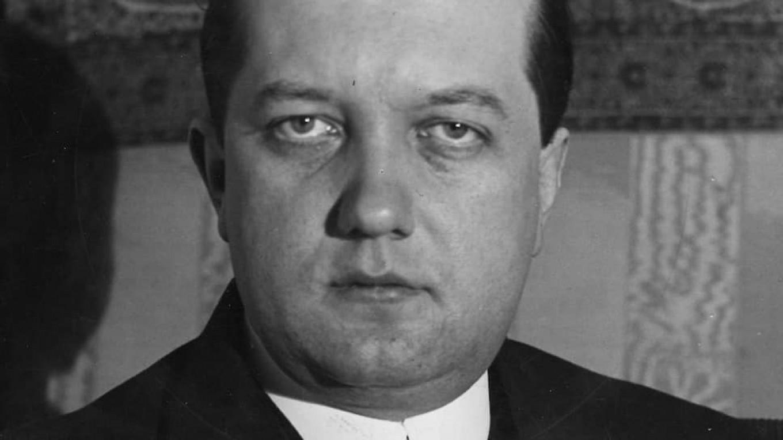 Józef Lipski nac.gov.pl