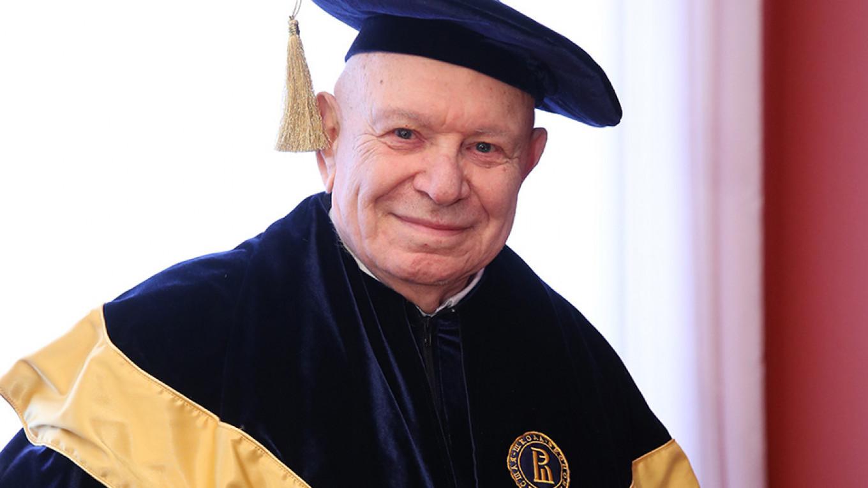 Teodor Shanin hse.ru