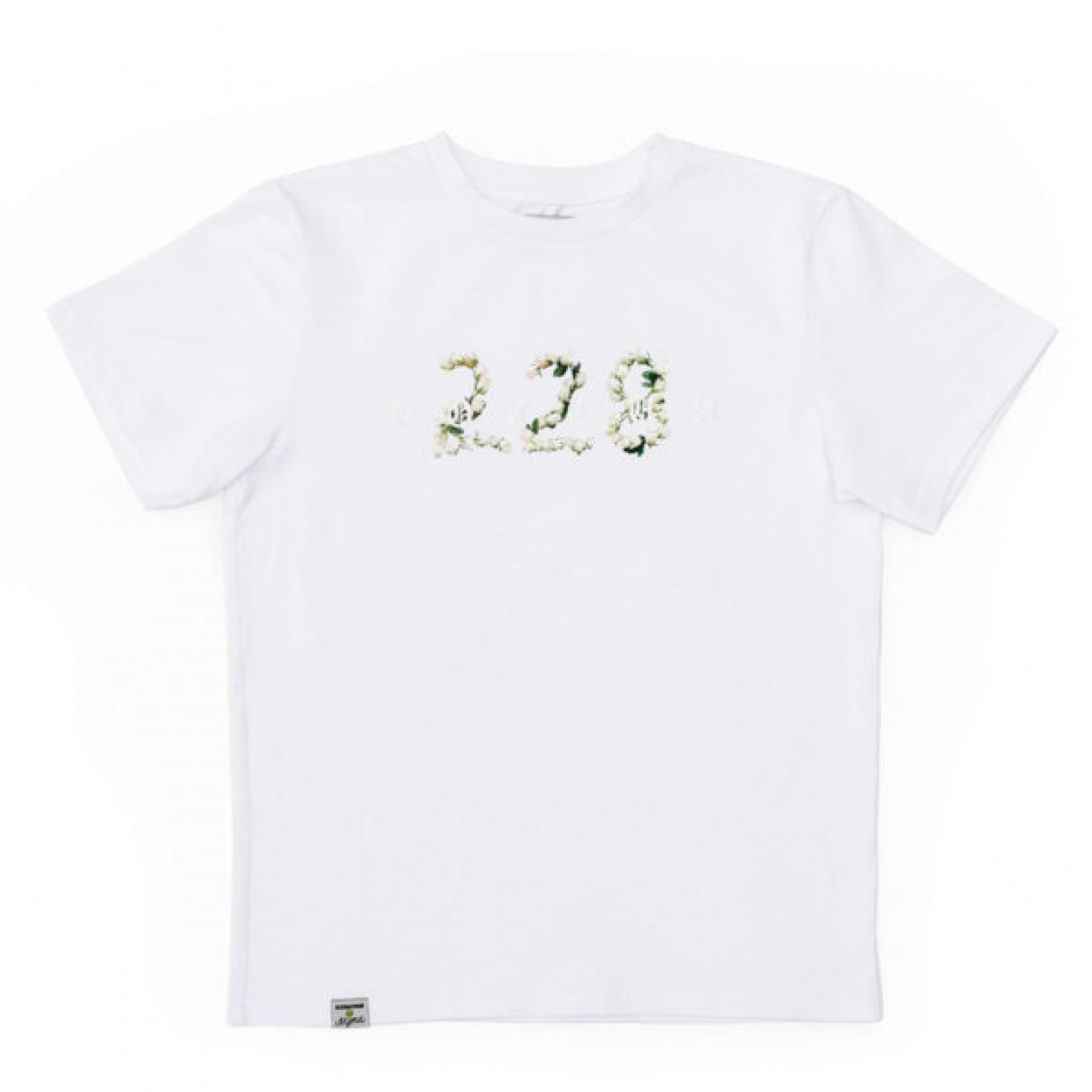 "Kultrab t-shirt from the collection ""Article 228"""