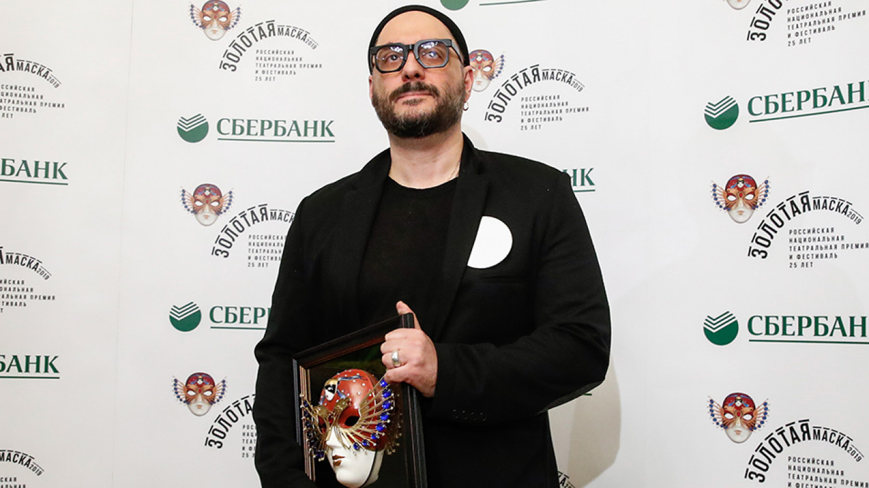 Artyom Geodakyan / TASS