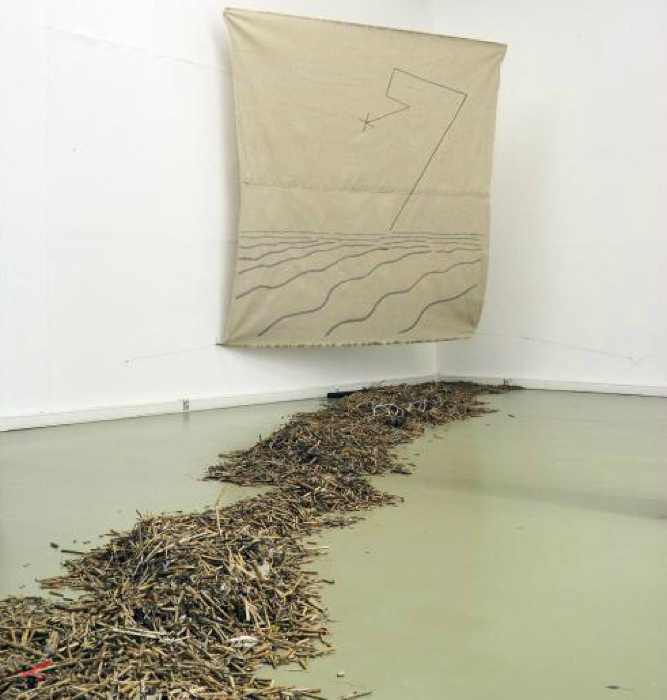 Ilya Dolgov: Reef  XL Gallery