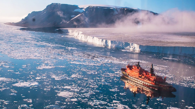 Zvezda Shipyard Loses Two Major Icebreaker Orders to Rival