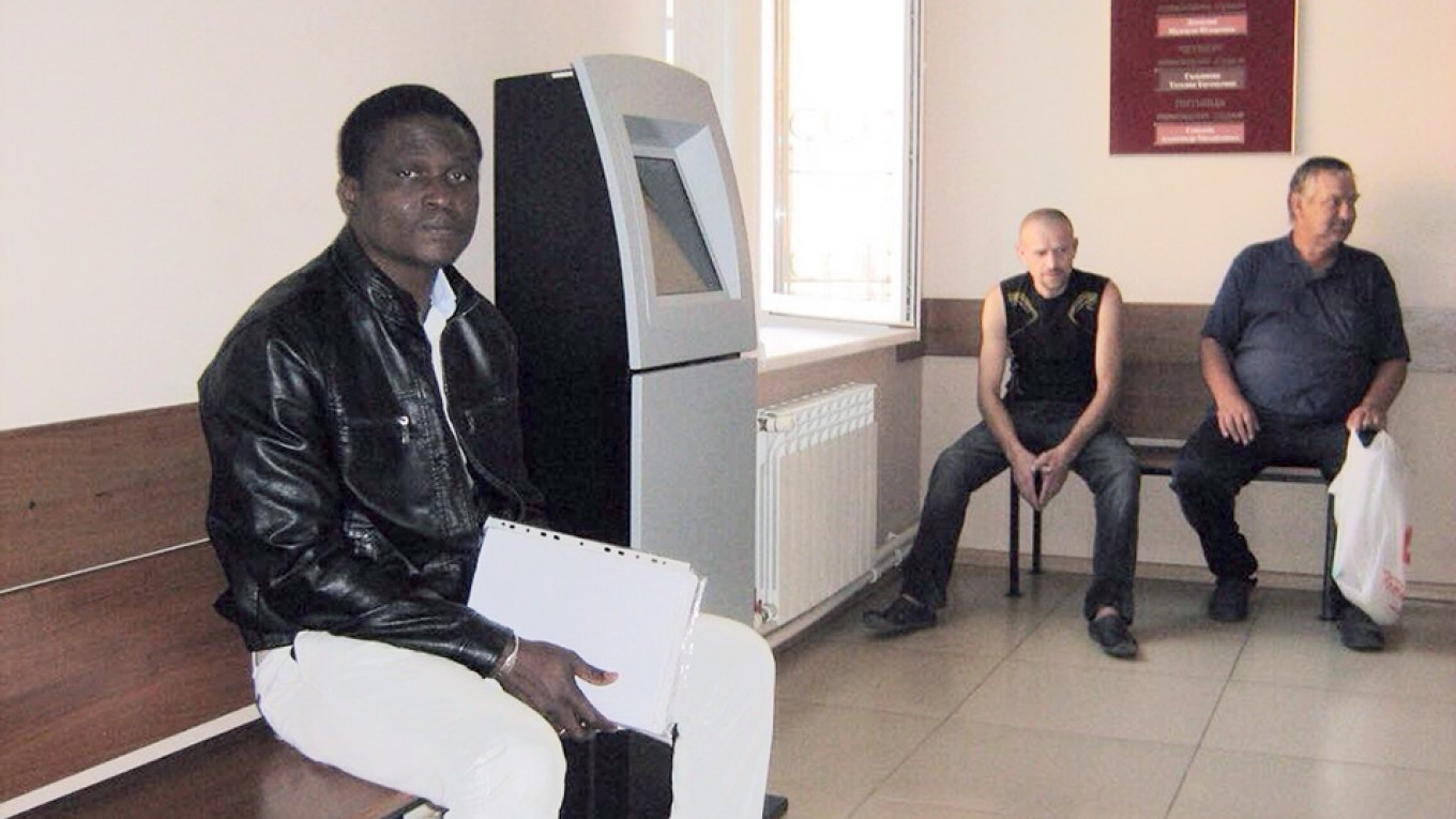 Russia to Deport Togolese National Facing Death Penalty at Home