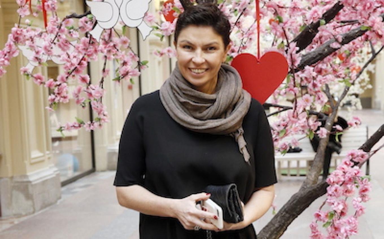 Nataliya Sindeyeva TASS