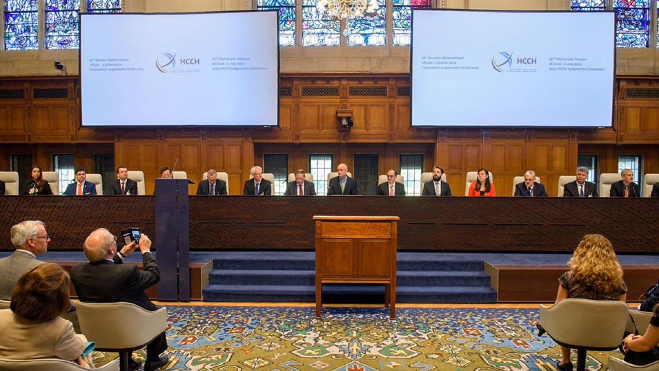 Recognition and enforcement of foreign judgements in Portugal