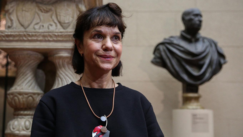 Marina Loshak (Kirill Zykov / Moskva News Agency)