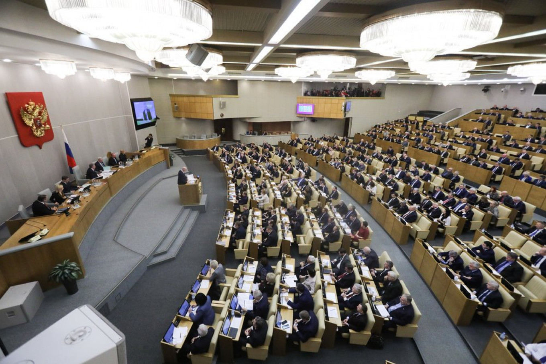 Activists Urge Russians to Vote Against Putin's 'Constitutional Coup'