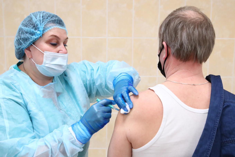 Russian Coronavirus Vaccine Maker Studying 3rd Booster Shot