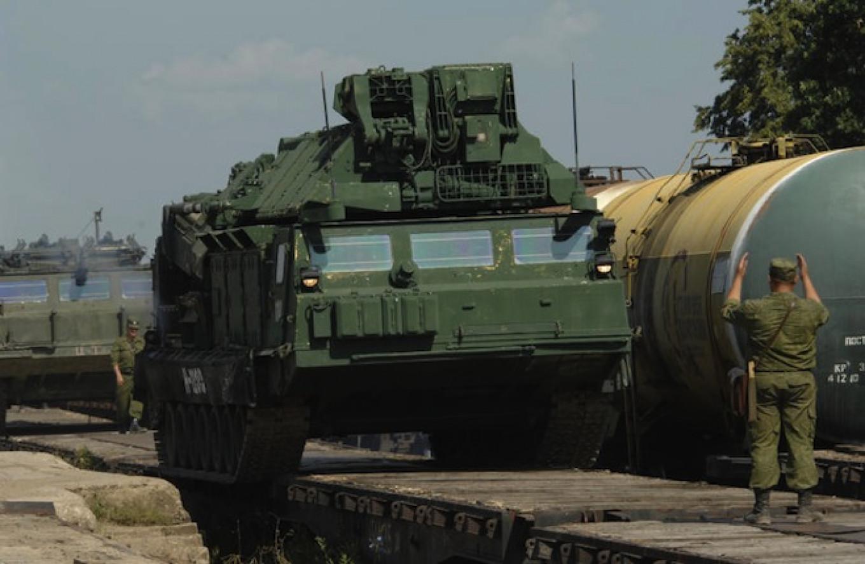 России больше не страшны санкции США. Иран закупит рекордный объем нашего вооружения