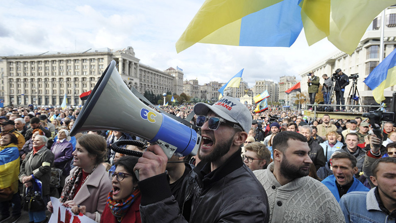 Can Ukraine and Russia Make Things Work This Time?