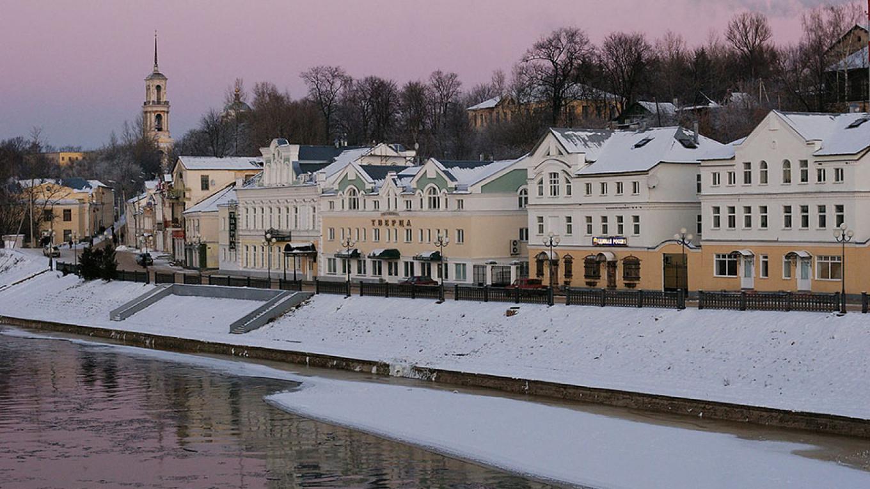 Torzhok  Wikicommons