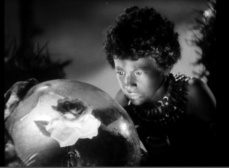 """A scene from """"The Magic Seed"""" (1942) culture.ru"""