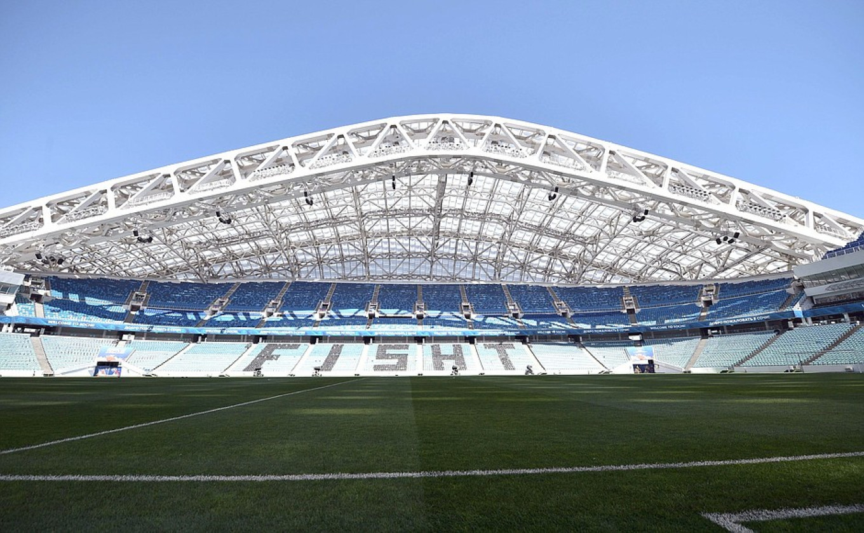 Fisht Stadium kremlin.ru