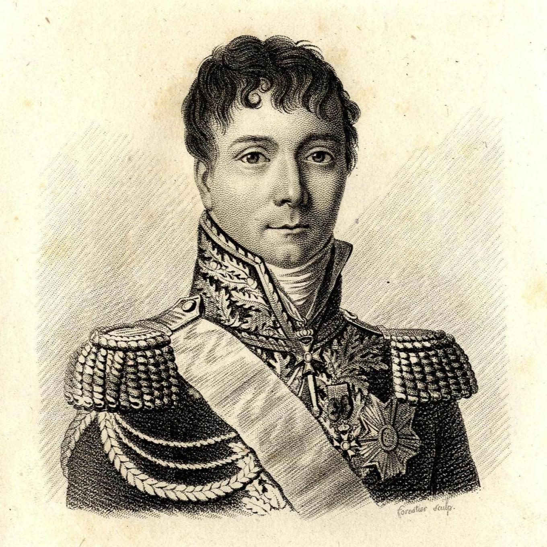 General Charles Etienne Gudin Wikicommons