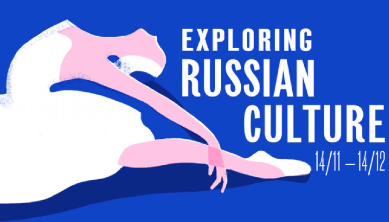 Exploring Russian Culture Exploring Russian Culture